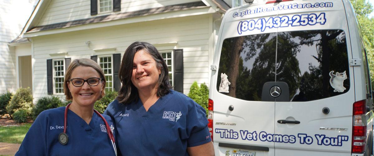 Hospice Care Richmond VA