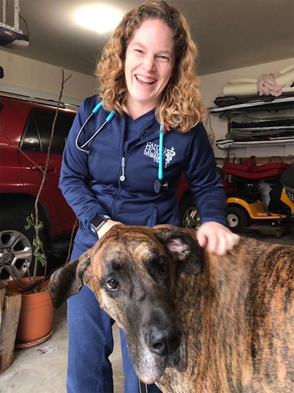 Senior Pet Care Richmond Veterinary